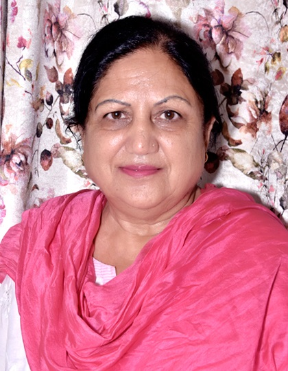 Mayor Bathinda